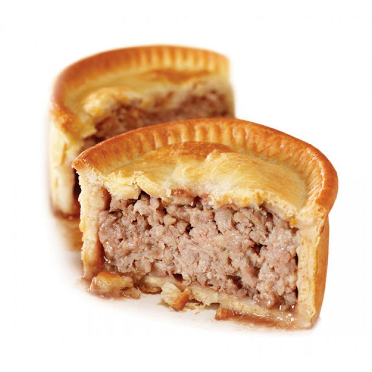 1030 Meat Pie
