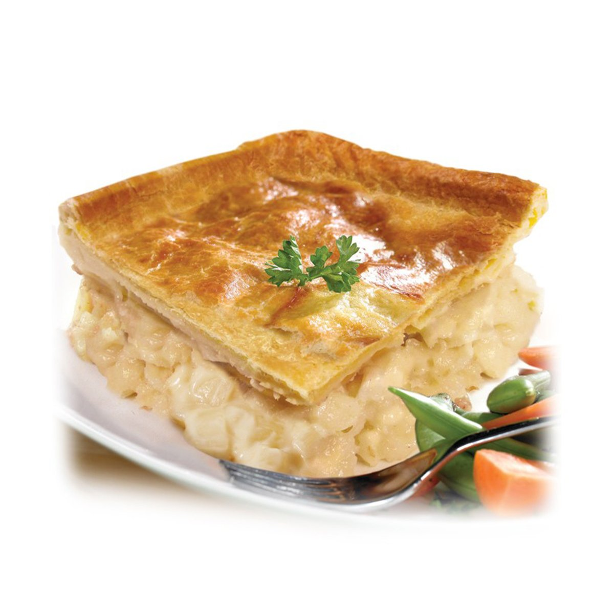 1049 Multi-Portion Cheese Pie