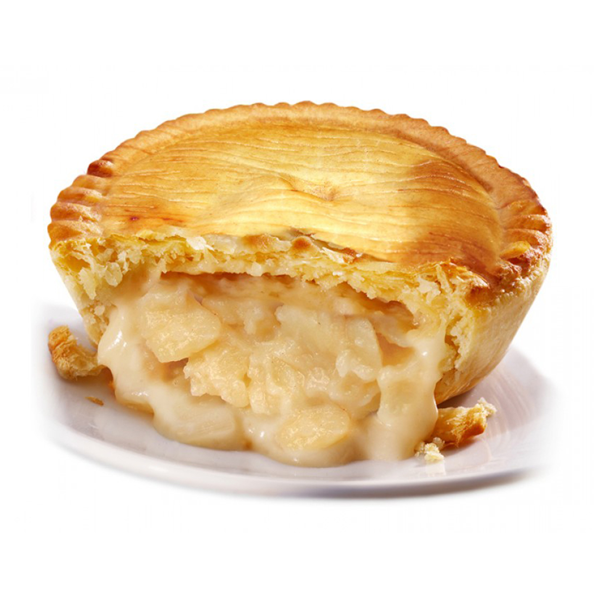 1301 Butter Pie