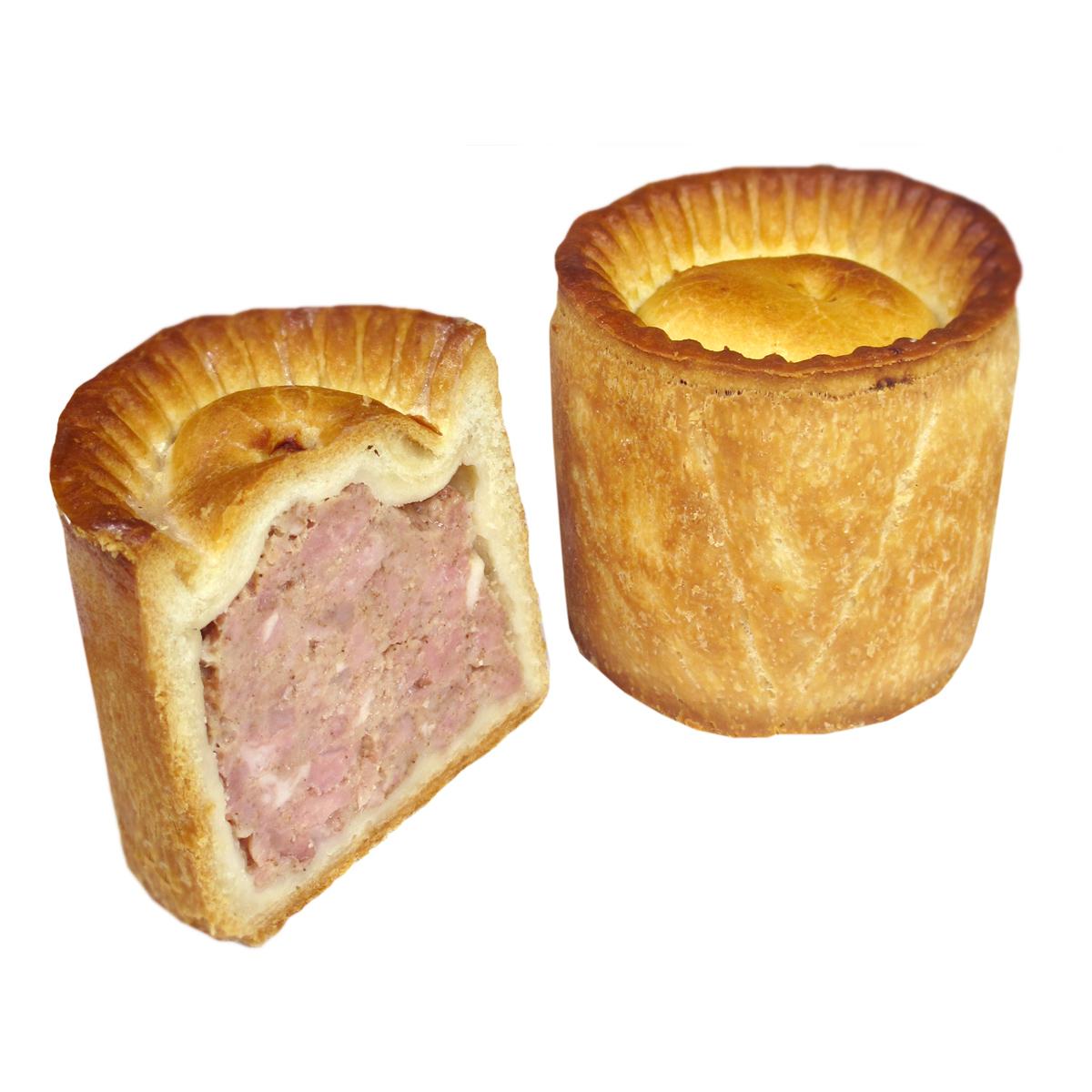 2070 medium pork pie