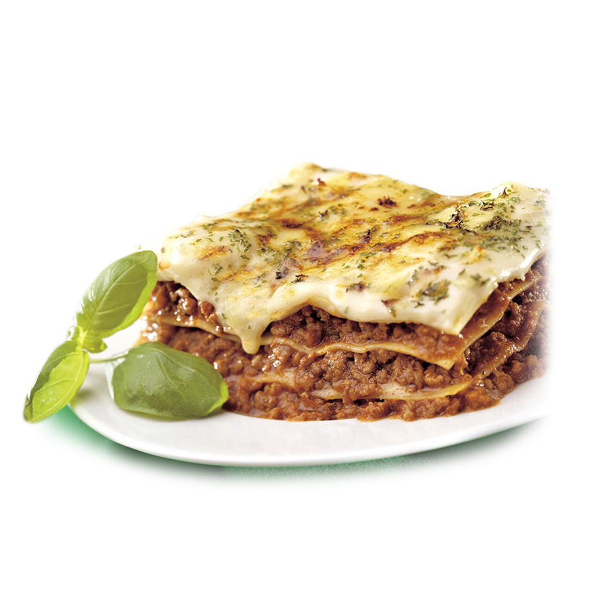 2815 Multi Portion Lasagne