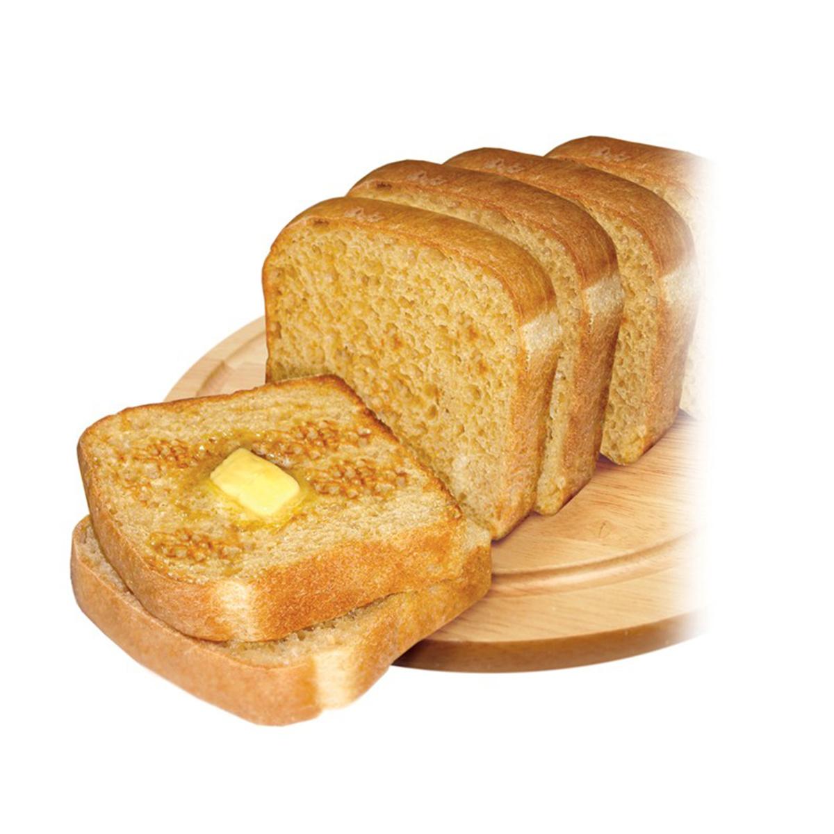 415 Crumpet Loaf