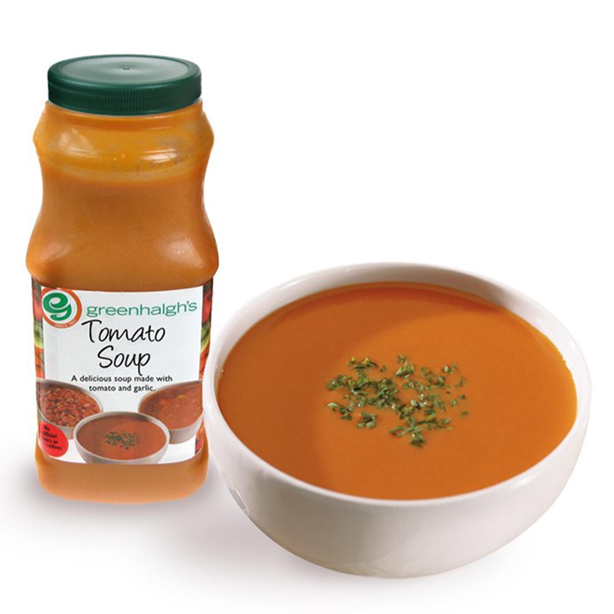 4512 Tomato Soup