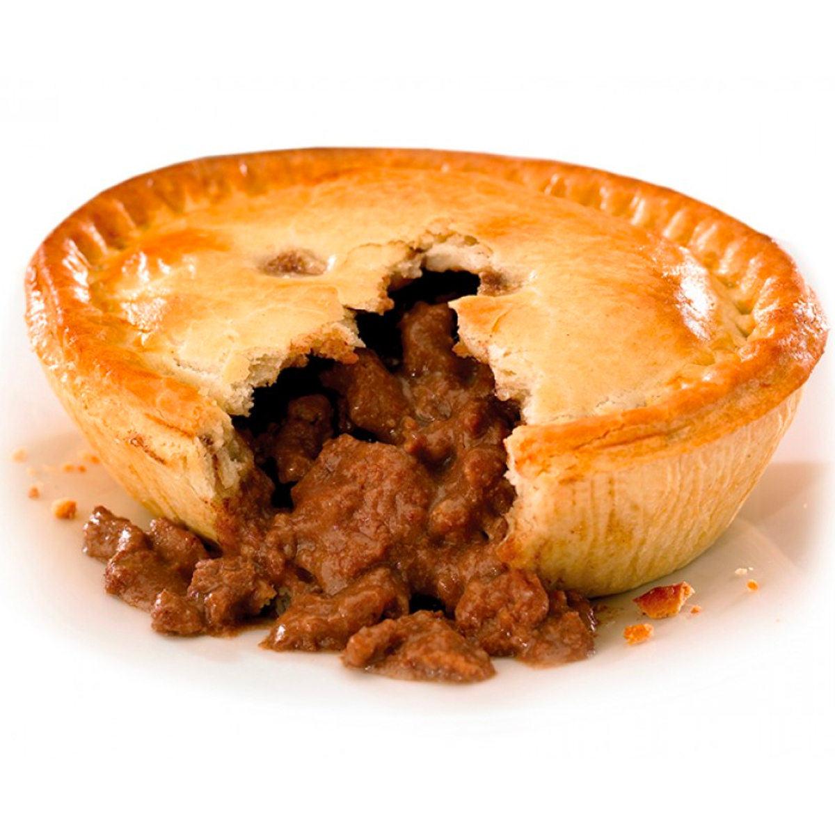 Greenhalghs Steak Kidney Pie
