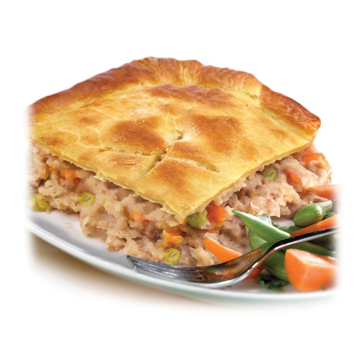 Party Pie - Lancashire Pie