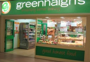 Greenhalgh's Bootle